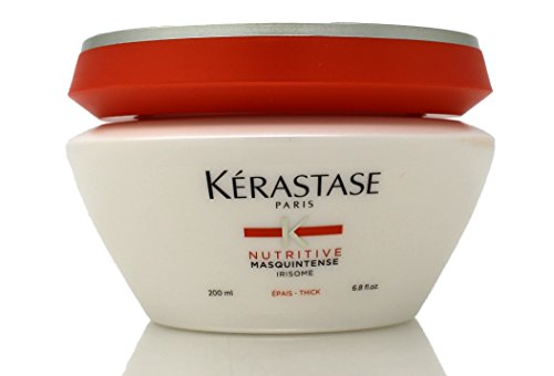 Kérastase Haarkur Nutritive Masquintense, für kräftiges Haar, 200 ml