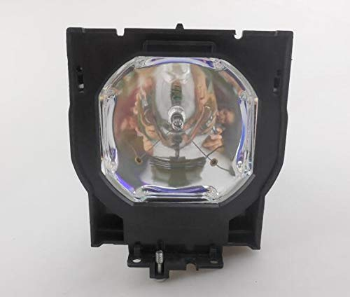 Supermait POA-LMP42 - Lámpara de Repuesto para proyector SANYO PLC-UF10, PLC-XF40, PLC-XF40L, PLC-XF41