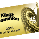 Theme Park Deals | Season Pass Perks & Benefits | Kings Dominion