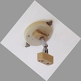 傾斜天井用引っ掛けシーリング、色ブラウン (ブラウン)