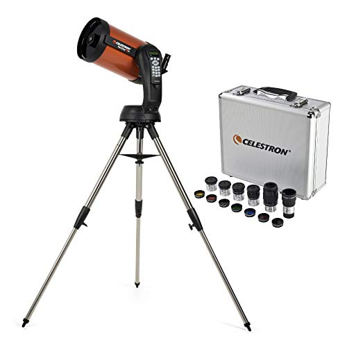 Purchase Celestron NexStar 8SE Schmidt-Cassegrain Telescope & Eyepiece/Filter Accessory