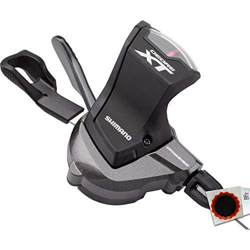 Shimano Schalthebel DEORE XT SL-M8000 DEORE XT SL-M8000 RAPIDFIRE Plus nur recht