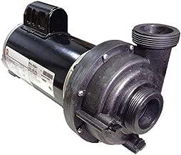 Hot Tub Pump 2.5 HP, 240 Volt,1Speed 6500-341