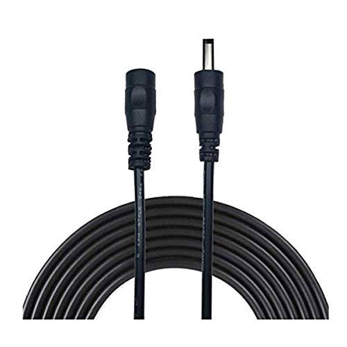 Foscam 0700112409004 cavo audio 3 m Nero
