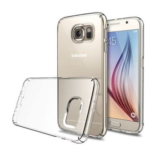 samsung galaxy s6 coque transparente
