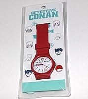 名探偵 コナンプラザ 限定 赤井秀一 バンドウォッチ 時計 腕時計