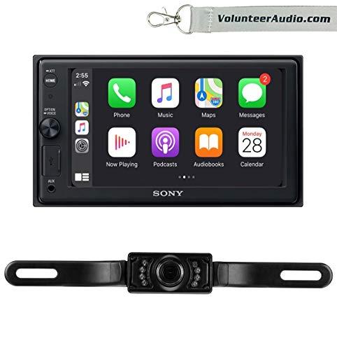 Sony XAV-AX1000 Double Din Stereo
