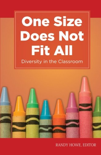 Image of One Size Does Not Fit All: Diversity in the Classroom (Kaplan Voices Teachers)