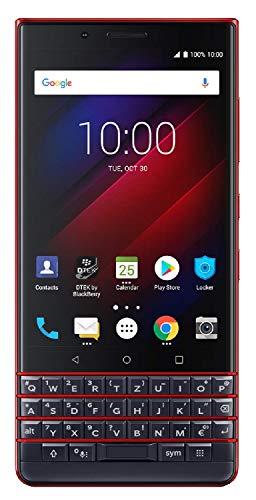 BlackBerry KEY2 LE - Teléfono móvil, con 4 GB RAM + 64 GB de Memoria Interna,...