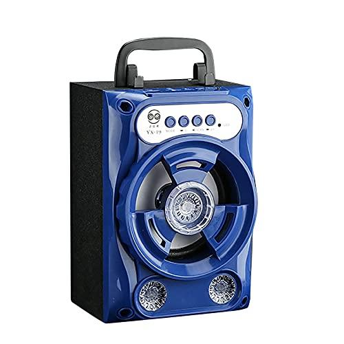 Tragbare Bluetooth Lautsprecher,...