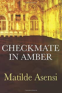 Checkmate in Amber