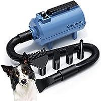 Lan Tun High Velocity Dog Grooming Dryer Blower