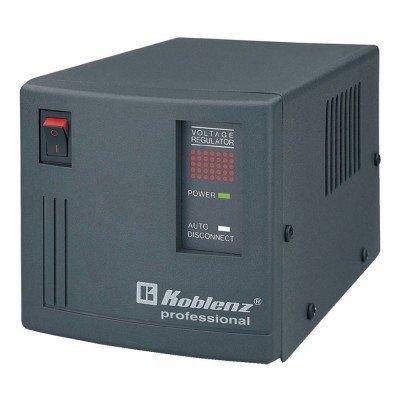 Koblenz ER-2800 Regulador de 2800VA/2000W con 6 Contactos