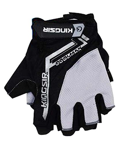 Alien Storehouse Halbfinger Handschuhe Sommer Bike Handschuhe Einen.Kreislauf.durchmachenausrüstu