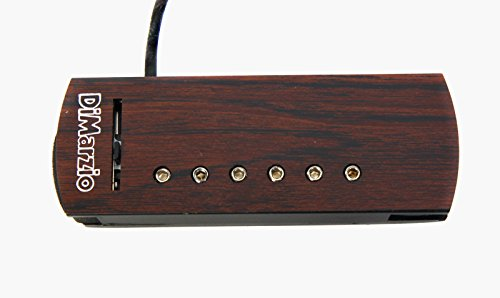 DiMarzio DP136 Super Natural Plus Acoustic Guitar Soundhole Pickup
