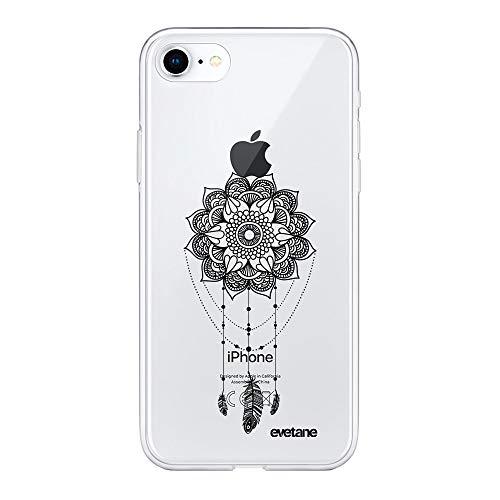 Tattoo - Carcasa para iPhone 7/8/SE 2020 de 4,7 Pulgadas