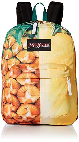JanSport High Stakes School Backpack - Fun Pack Filled With Personality | El Gran Pina