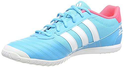 adidas Super Sala, Zapatillas de fútbol Hombre, CIASEN/FTWBLA/ROSSEN, 42 2/3 EU