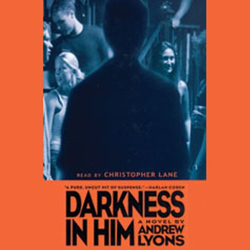 Darkness in Him cover art