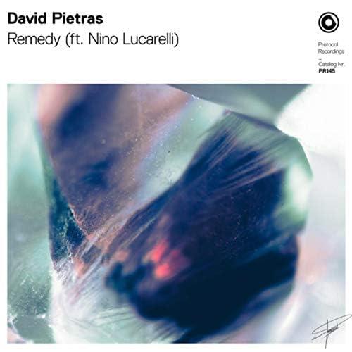 David Pietras feat. Nino Lucarelli
