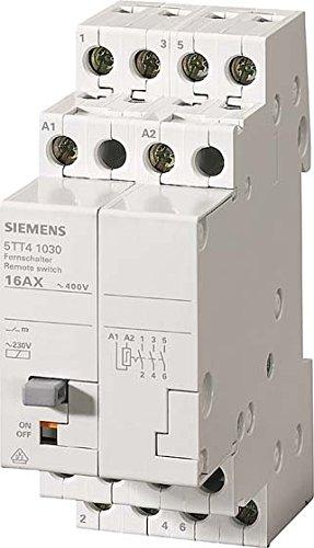 Siemens 5TT4103-0 - Stromunterbrecher (Mehrfarbig, 196 g)