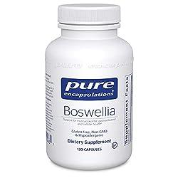 The Top 10 Boswellia Serrata Supplement Brands – August 2019