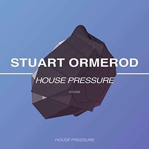 Stuart Ormerod