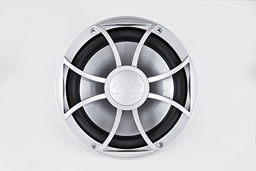 Wet Sounds 10' Free Air Marine Class 600 Watt Subwoofer 2 ohm