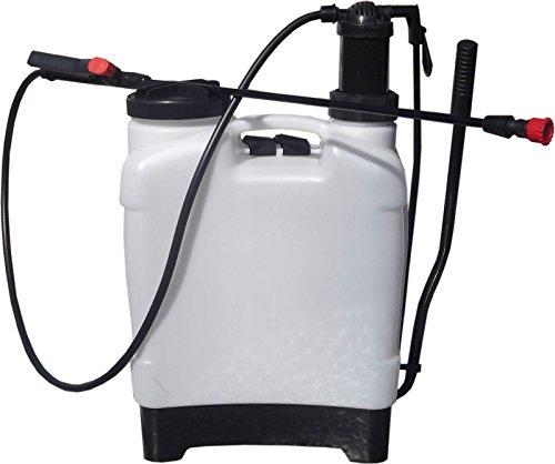 Generic Ycuk2 _ 150815 _ 29 < 1 & 4453 * 1 > Emicalssure Spraye Pulvérisateur Crop extérieur 20L Sac à dos Jardin mauvaises herbes à dos pression Killer produits chimiques 20L litre B