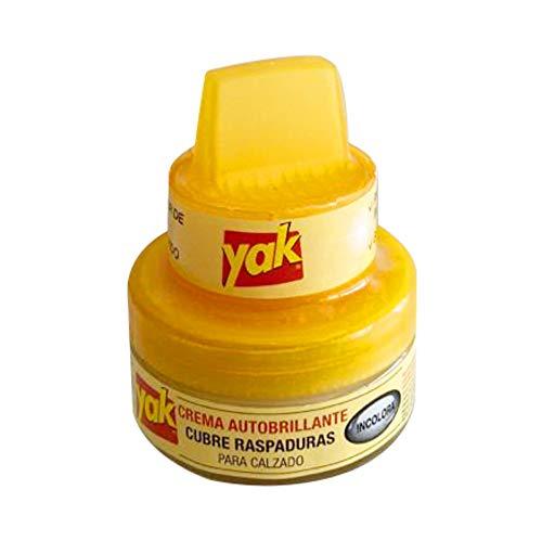 Impermeabilizante Blanco marca YAK