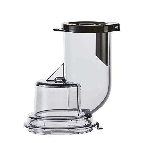 Borosil - Health Pro Cold Press Slow Juicer, 200W