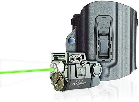 Viridian C5L Universal Green Laserfor Glock 19