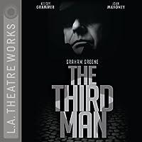 The Third Man audio book