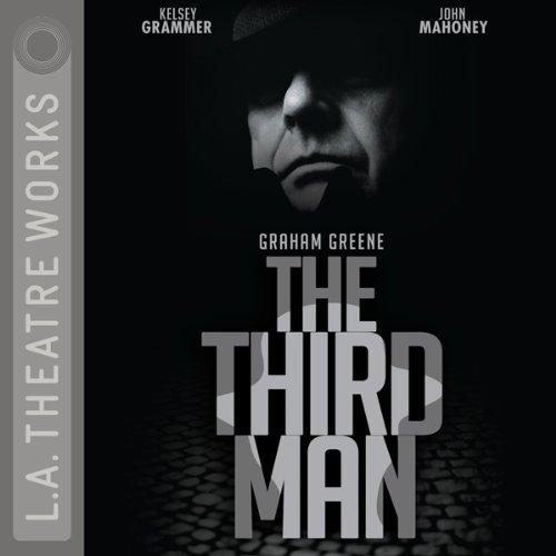 The Third Man (Dramatized)