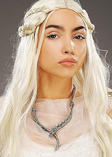 descuento Magic Box Box Box Collar Estilo Madre de Dragones mujer  descuento de ventas en línea