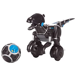 Miposaur Meet, The Hottest Toy of The Season and Your New pet Robot Dinosaur!