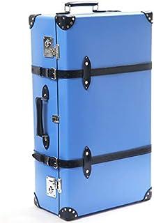[グローブトロッター] スーツケース GLOBE TROTTER CRUISE クルーズ 33インチ 2輪 11GTCRURN33ED ロイヤル ネイビー [並行輸入品]