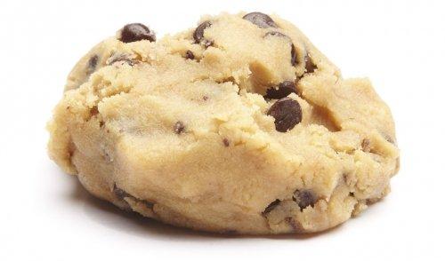 paleo cookie dough - 5
