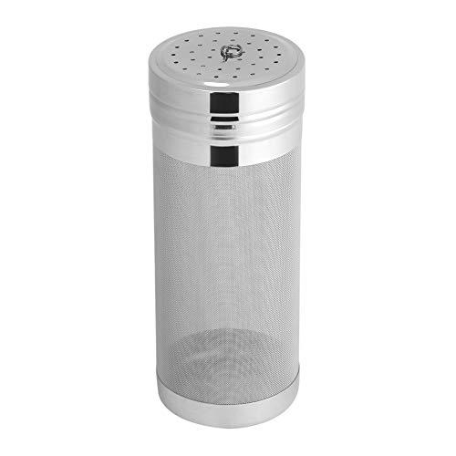 Raguso Filtro per Bevande Fatto in casa Filtro cilindrico Filtro per Vino Filtro per tè Filtro per Succo
