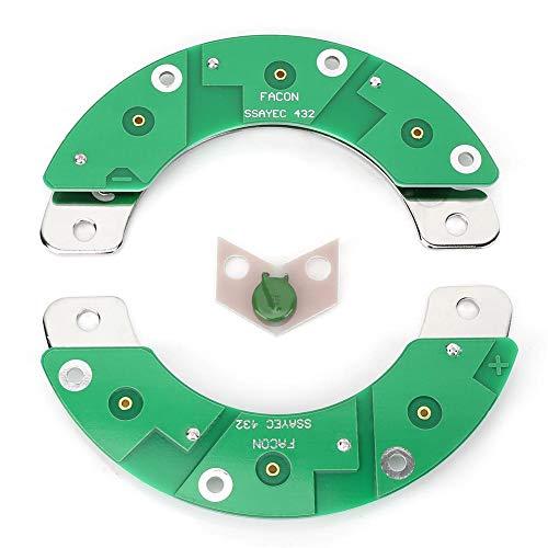 Hilitand - Kit de diodos para SSAYEC432