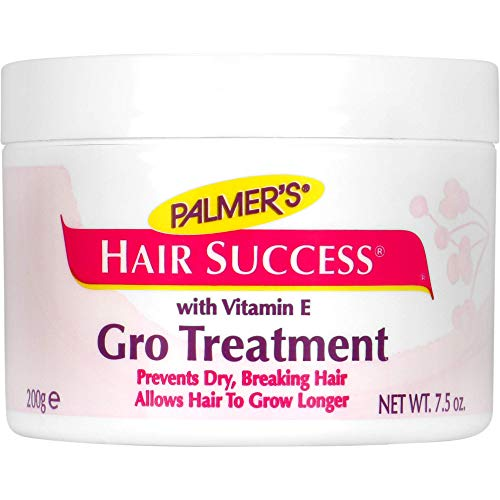 Palmer's Hair Success With Vitamin E Gro Treatment, 7.5 Ounces