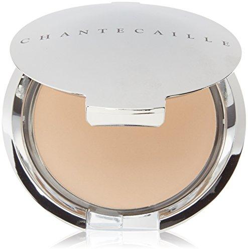 Chantecaille Compact Makeup Powder Foundation, Peach, 0.35 Oz