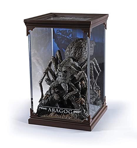 La Colección Noble Criaturas Mágicas No 16 - Aragog (NN7671)