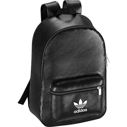 adidas Classic Backpack ED5878 Rucksack, 46 cm, 21, 8 L, Black