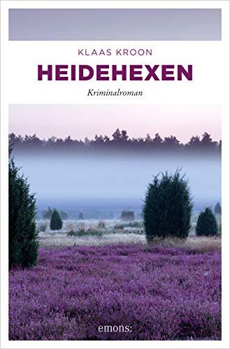 Heidehexen: Kriminalroman