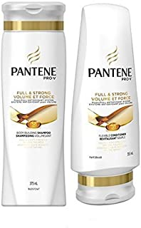 pantene pro v full and thick