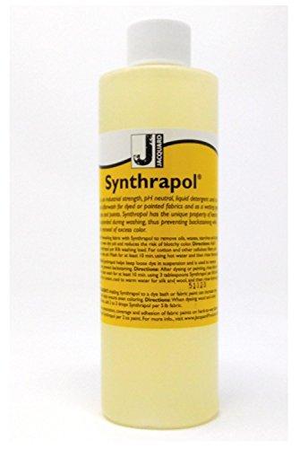 Jacquard, 8 oz. Synthrapol, None