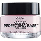 Studio Secrets Professional Magic Perfecting Base, 0.50 Ounces by L'Oreal Paris Cosmetics