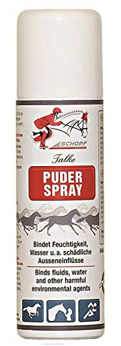Schopf Riders Talko Puderspray - 200 ml