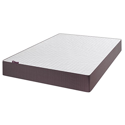 Limitless Home Rosie Double 200mm Reflex Foam 4G Revo Memory Foam Temperature Sensitive Mattress